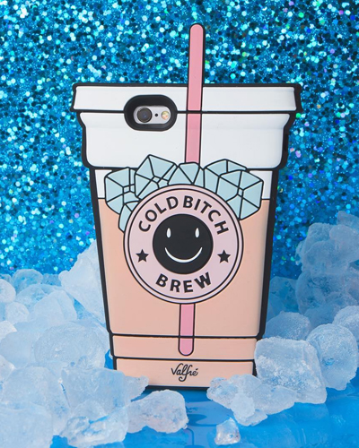 [VALFRE] cold bitch brew 3D caseiPhone 7